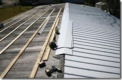Metal Roof Contractor Gulfport